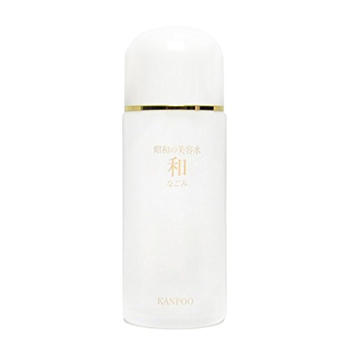 ルーム装備するアライメント潤いコンディショニング美容水 和(なごみ) [化粧水]