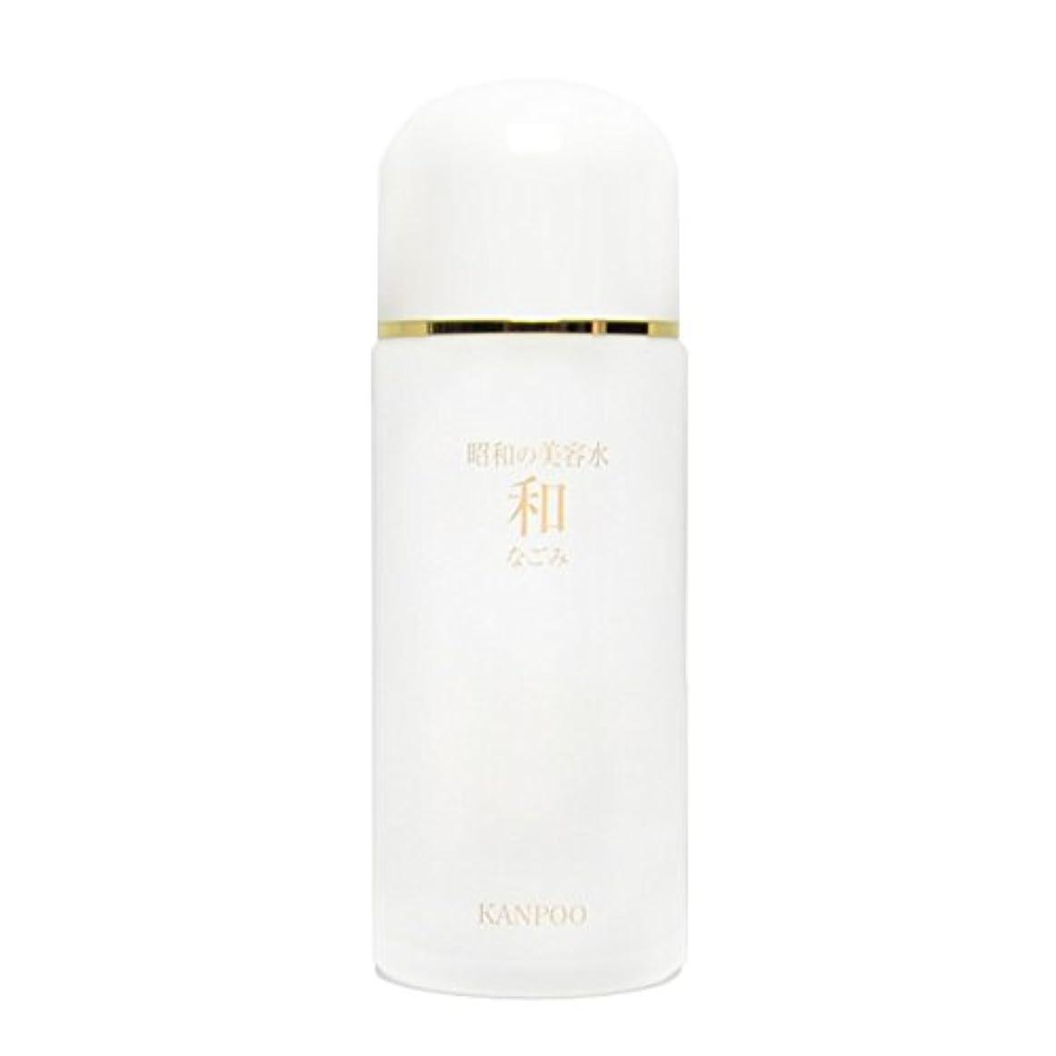 妖精旅うめき潤いコンディショニング美容水 和(なごみ) [化粧水]