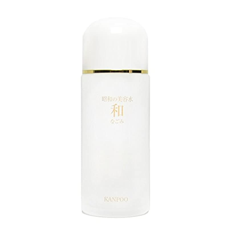 砂安心させる放棄潤いコンディショニング美容水 和(なごみ) [化粧水]