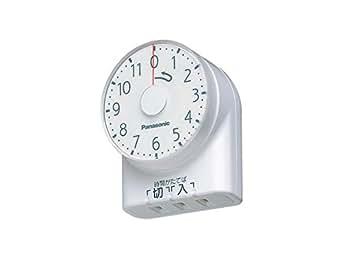 パナソニック(Panasonic)ダイヤルタイマー(11時間形) WH3101WP