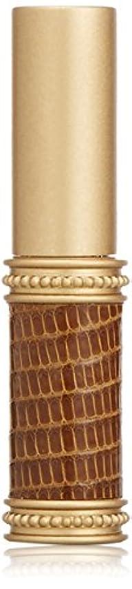 定数定規トロリーバスヒロセアトマイザー メタルリザード 28200 BR (メタルリザード ブラウン) リザード本革巻き