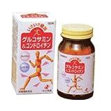 【ゼリア新薬】グルコサミン&コンドロイチン 180粒