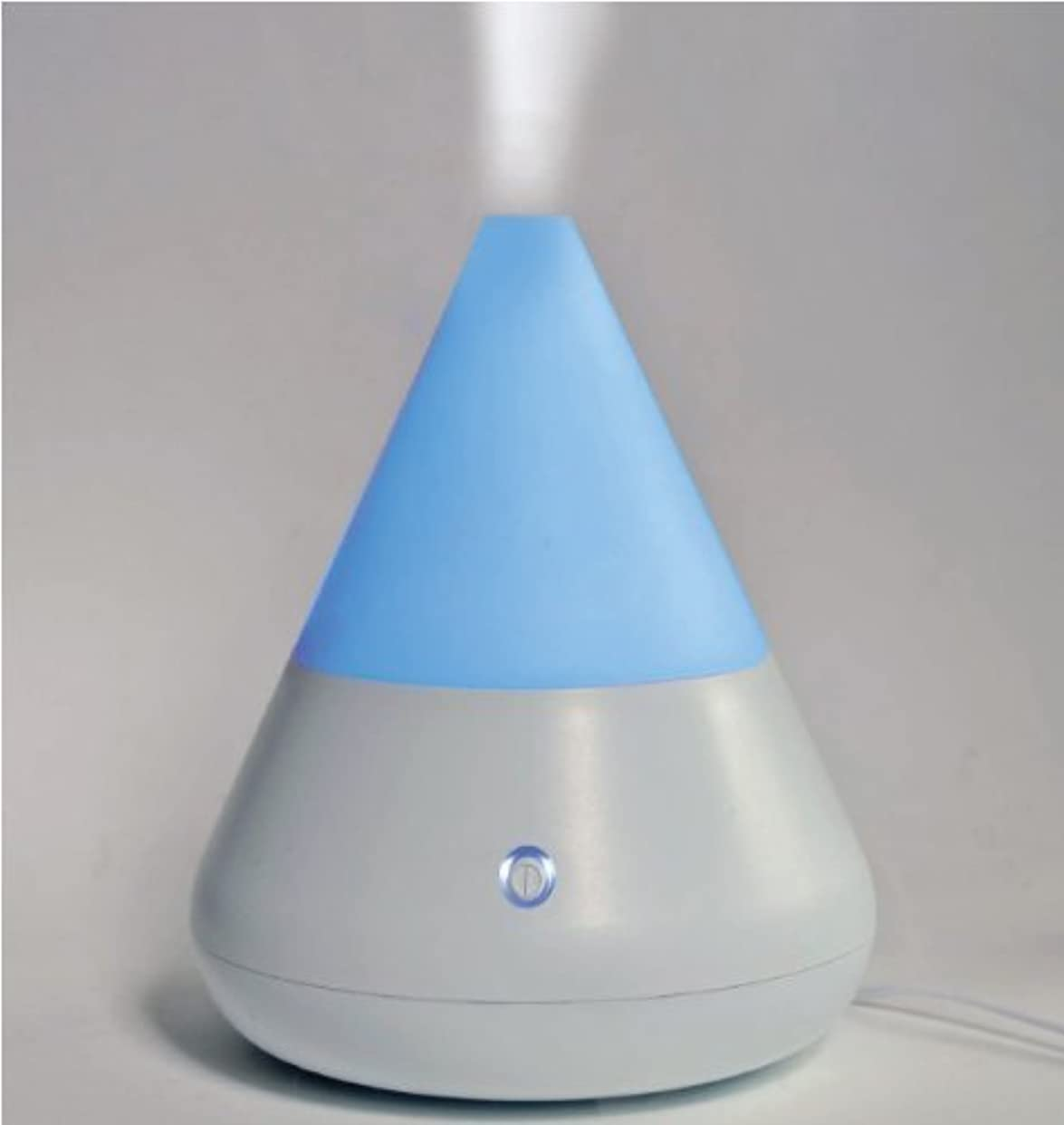 Saachi アロマテラピー 超音波エッセンシャルオイル アロマディフューザー セラピーエアーフレッシュナー