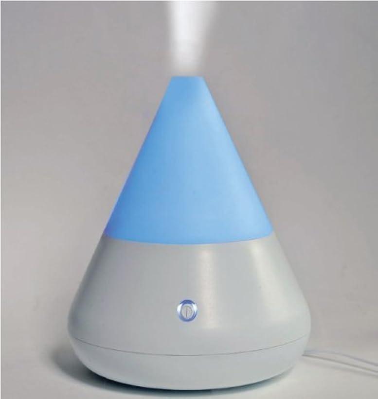 首テレックスミリメーターSaachi アロマテラピー 超音波エッセンシャルオイル アロマディフューザー セラピーエアーフレッシュナー