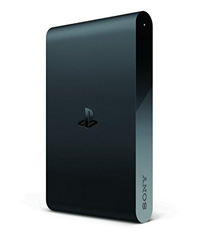 PlayStation Vita TV 黒 [並行輸入品]...