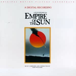 Empire Of The Sun: Original Motion Picture Soundtrack