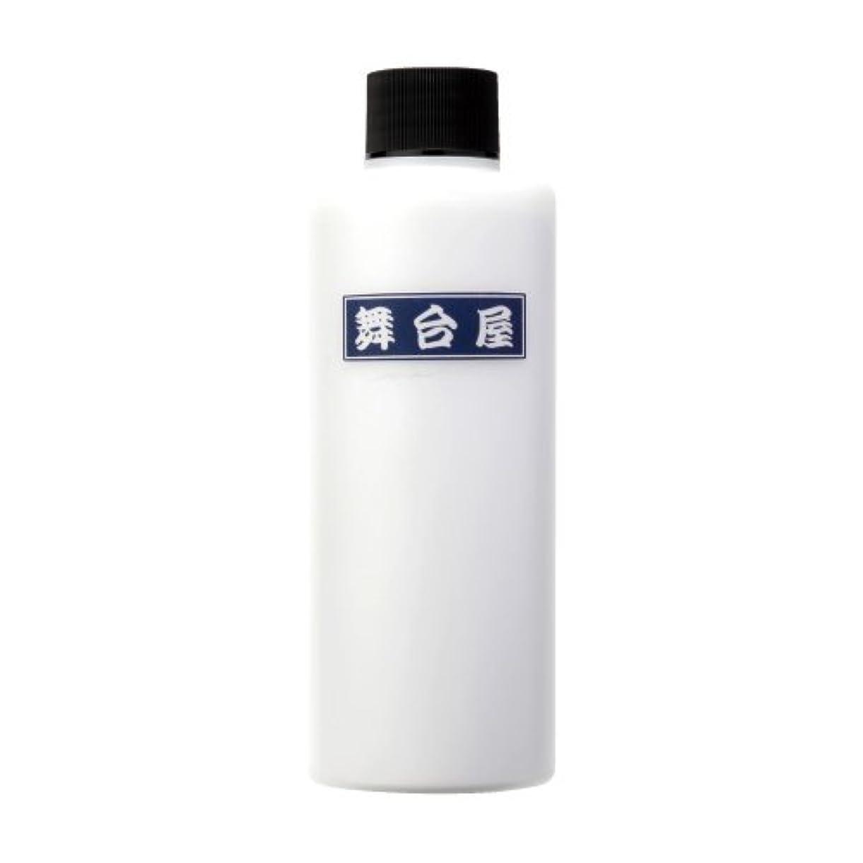 保存競争類推舞台屋 水白粉(みずおしろい)200ml