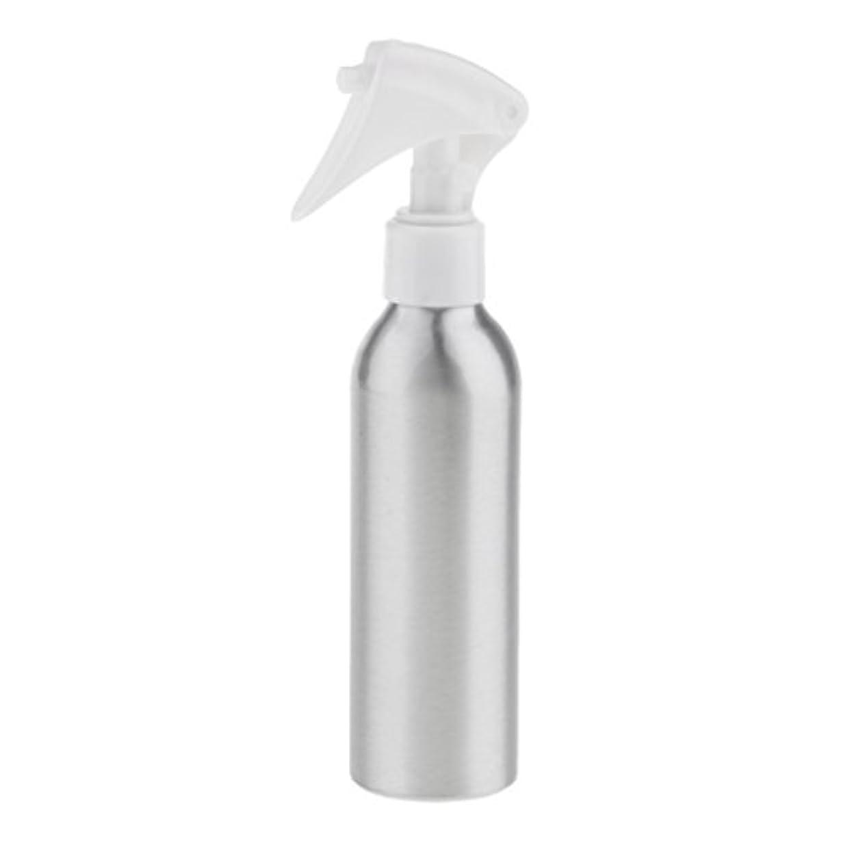 信念ライフルヒュームスプレーボトル - 空の詰め替え式の容器は精油、クリーニング製品、自家製の洗剤、アロマテラピー、水とミストプラント、そしてクリーニング用の酢の混合物に最適 - 150ML