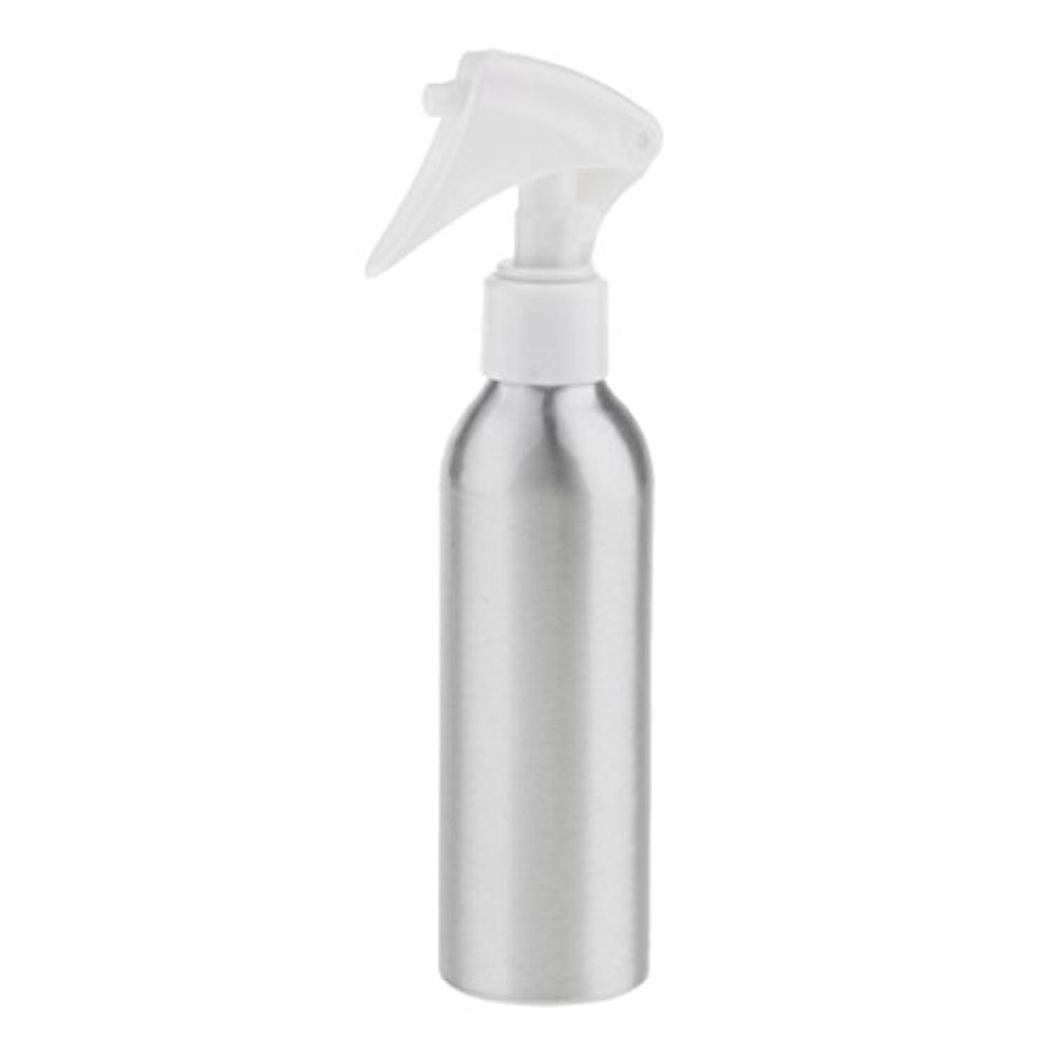 風刺増加するエコースプレーボトル - 空の詰め替え式の容器は精油、クリーニング製品、自家製の洗剤、アロマテラピー、水とミストプラント、そしてクリーニング用の酢の混合物に最適 - 150ML