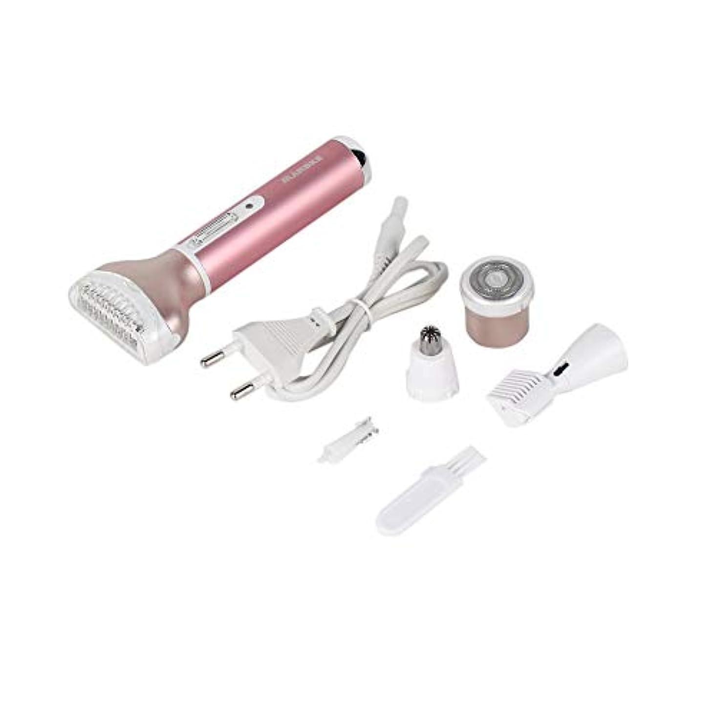 融合アンティークループ1つの毛の除去剤の電気脱毛器の痛みのない脱毛器に付き多機能の4-Innovationo