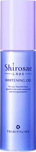 トリニティーライン トリニティーライン TRINITYLINE Shirosae-しろさえ-ホワイトニングジェル 本体 50gの画像