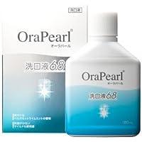オーラパール 洗口液6.8 180mL