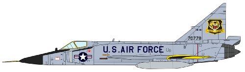ハセガワ 1/72 F-102&F-106 デルタコンボ 02035