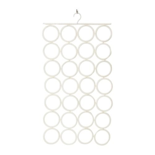 RoomClip商品情報 - IKEA(イケア) KOMPLEMENT 00181557 マルチユースハンガー, ホワイト