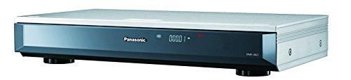 パナソニック 3TB 3チューナー ブルーレイレコーダー Ultra HD/4K対応 DIGA DMR-UBZ1