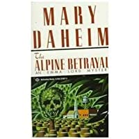 The Alpine Betrayal (Thorndike Large Print Popular Series)