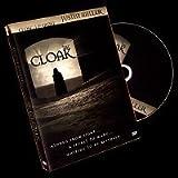 ◆手品?マジック◆The Cloak by Justin Miller◆SM494