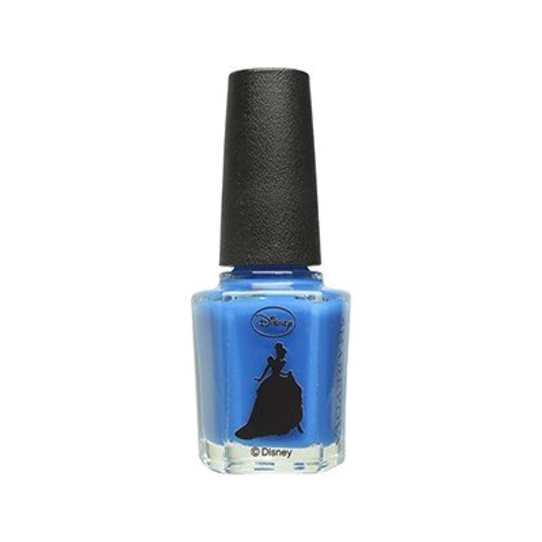 被るごちそう服ネイルカラー ポリッシュ SHAREYDVA シャレドワ baby カラー B38 クラシックブルー 7ml
