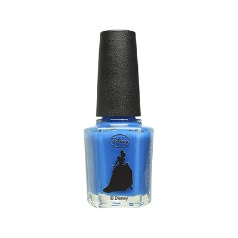菊ひもカタログネイルカラー ポリッシュ SHAREYDVA シャレドワ baby カラー B38 クラシックブルー 7ml
