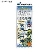 ハヤブサ(Hayabusa) 活き餌一撃 喰わせサビキ 玄海・平戸沖スペシャル 10-18