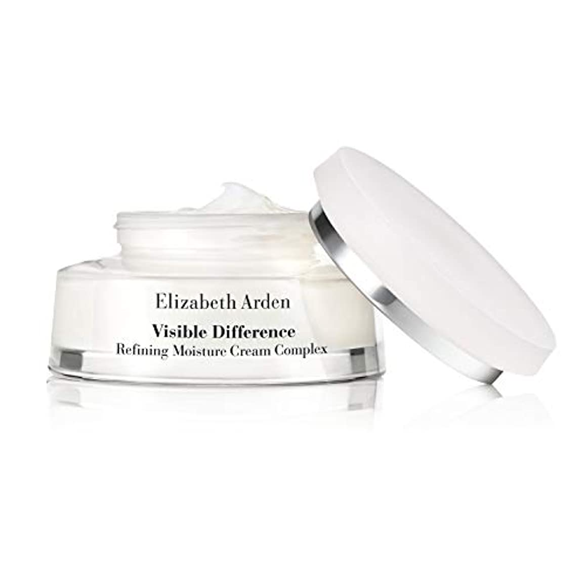 階段疎外肌ELIZABETH ARDEN VISIBLE DIFFERENCE Refining Moisture Cream Complex 75 ml 2.5 oz