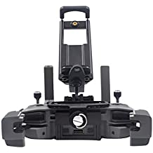 Elenxs Replacement for DJI Mavic 2 Pro/Zoom Front View Tablet Holder Remote Control Phone PC Bracket Drone Accessories