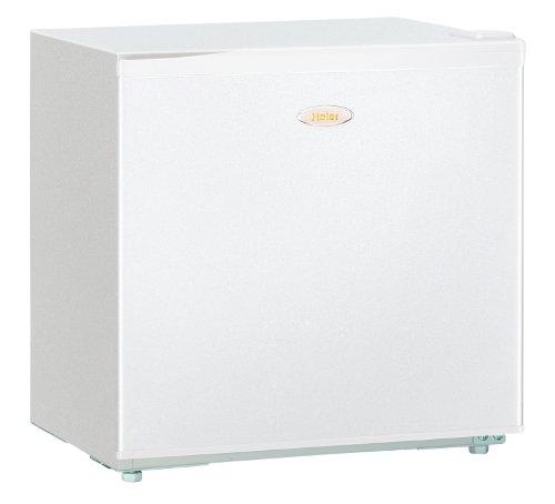Haier +38㍑ 1ドア前開式冷凍庫+シルバー JF-NU40B(S)