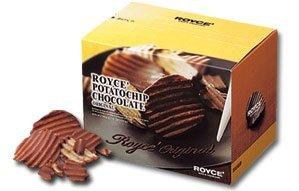 ROYCE'(ロイズ) ポテトチップチョコレート オリジナル