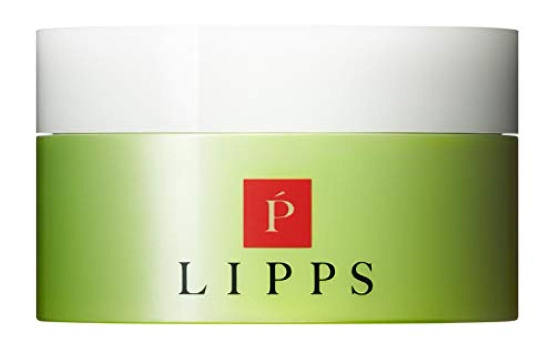 不注意許されるレジデンス【エアリー×自然な束感】LIPPS L11ライトムーブワックス (85g)
