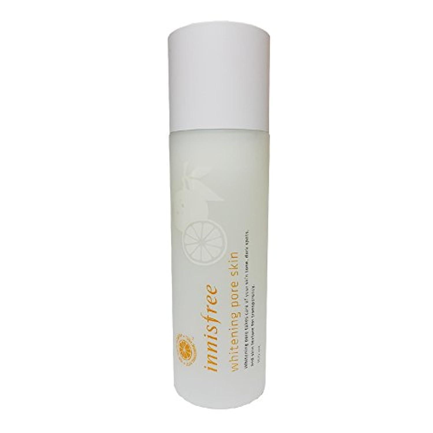 キウイ安価な体系的に[イニスフリー] Innisfree ホワイトニング毛穴スキン (150ml) Innisfree Whitening Pore Skin(150ml) [海外直送品]