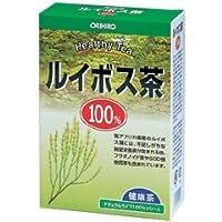 NLティー100%ルイボス茶 1.5g×25H×(20セット)