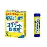 【第2類医薬品】スクラート胃腸薬(顆粒) 12包 ×4