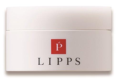 LIPPS L08 マットハードワックス