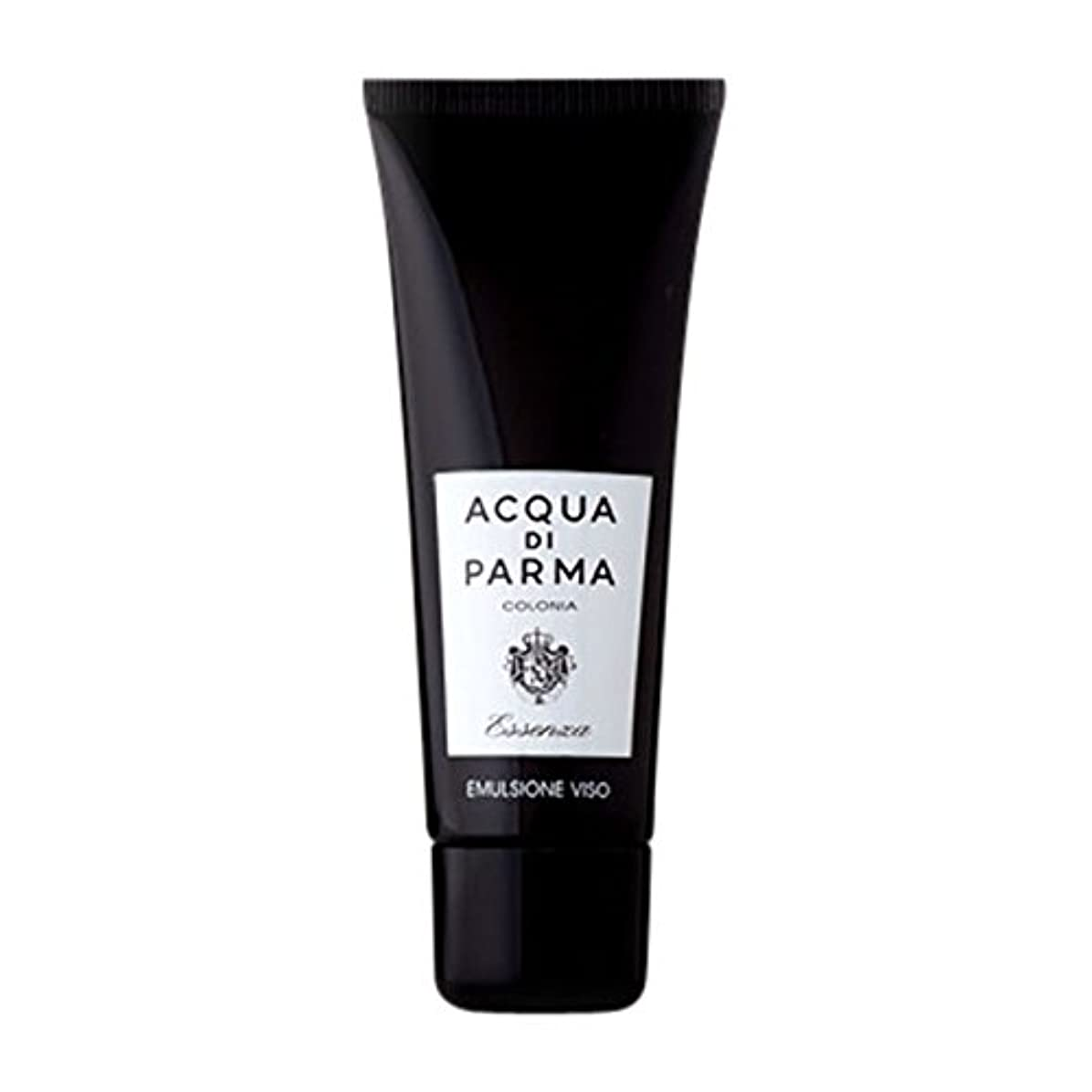 広々としたパキスタン養うアクアディパルマコロニアEssenzaエマルジョン75ミリリットル (Acqua di Parma) (x6) - Acqua di Parma Colonia Essenza Emulsion 75ml (Pack of...