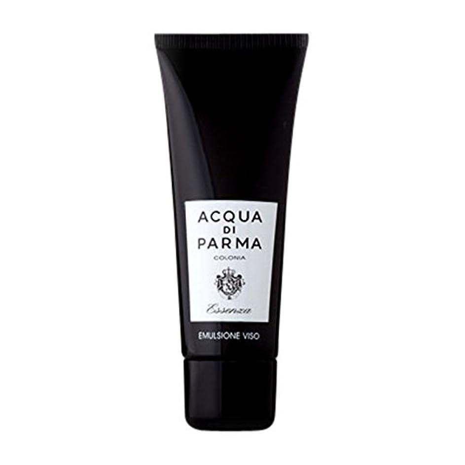 多用途カポック翻訳アクアディパルマコロニアEssenzaエマルジョン75ミリリットル (Acqua di Parma) (x6) - Acqua di Parma Colonia Essenza Emulsion 75ml (Pack of...
