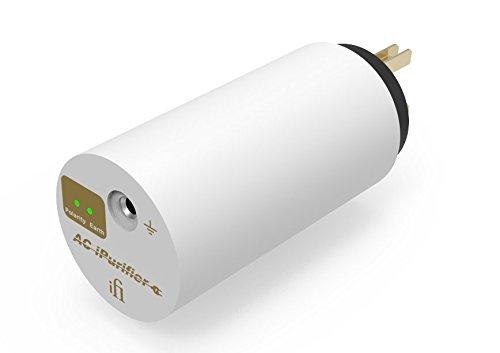 アイファイ・オーディオ AC電源用アクティブ・ノイズクリーナーiFi-Audio iPurifier AC