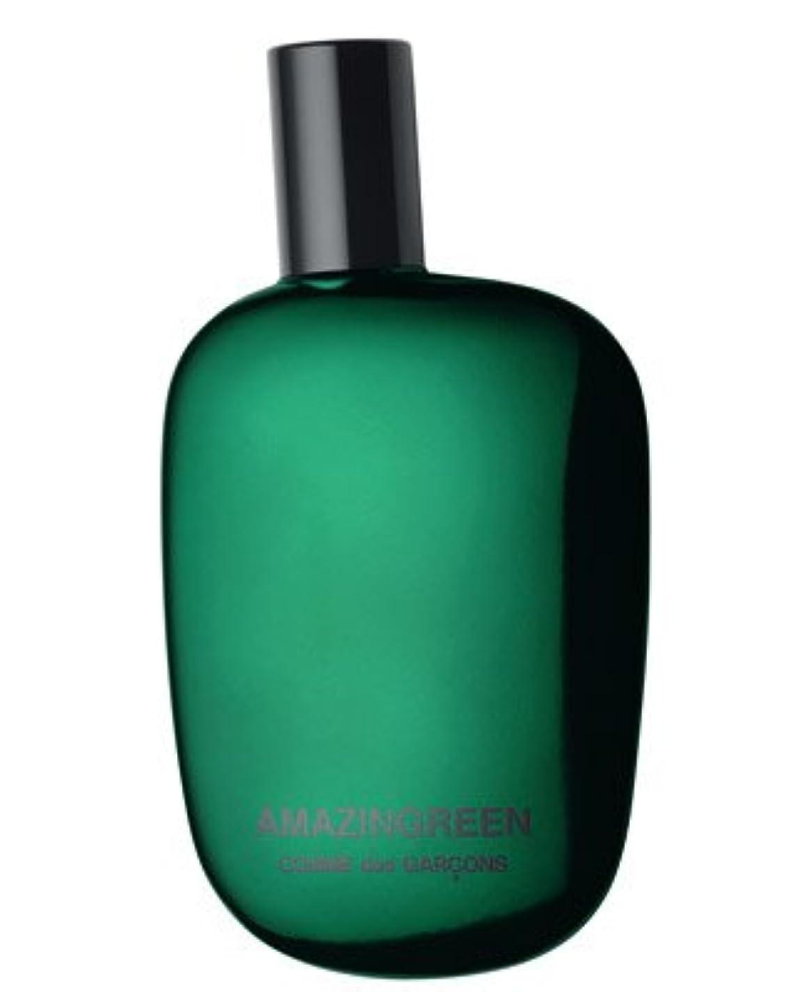 アブセイ力学スパンComme des Garcons Amazingreen (コムデギャルソン アメイジングリーン) 1.7 oz (50ml) EDP Spray for Women