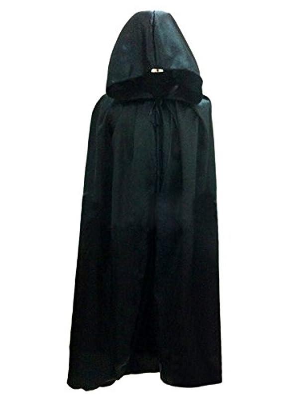 口広まったルーJPAMZCEハロウィーン魔女マント ウィッチショール コスプレ仮装 男女通用男女通用