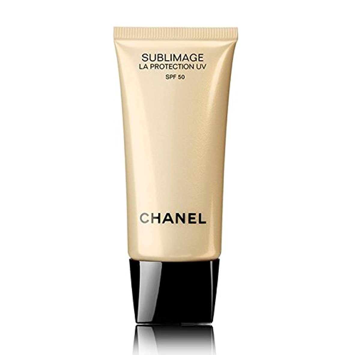 CHANEL シャネル サブリマージュ ラ プロテクシオンUV 50 (日焼け止め乳液) SPF50 / PA++++ 30ml
