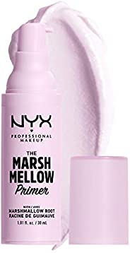 NYX Professional Makeup Marshmellow Soothing Primer
