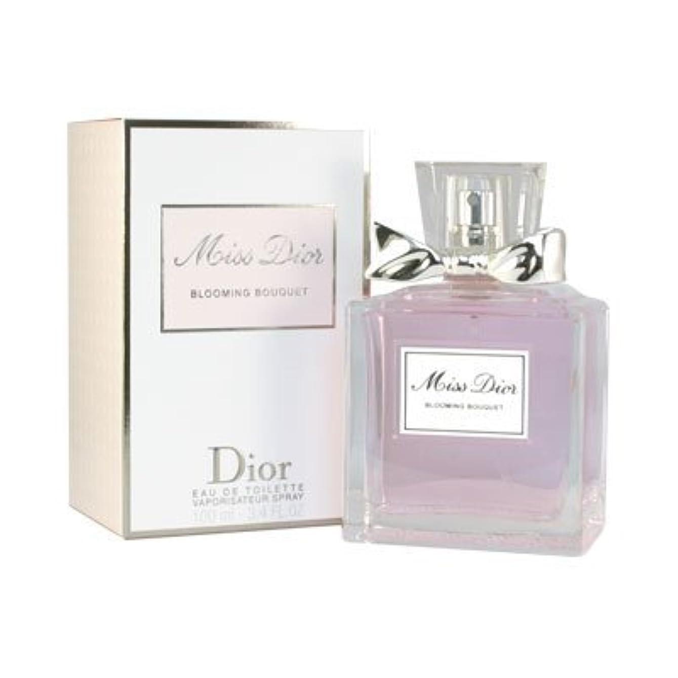 アミューズメントタール隣人Dior ミスディオールブルーミングブーケ EDT 100ml [871991] [並行輸入品]