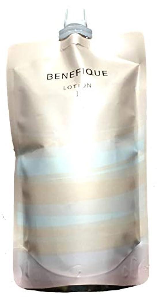 ほこりっぽい葡萄私達資生堂 ベネフィーク BM ローション1 レフィル 180ml 2本セット 医薬部外品