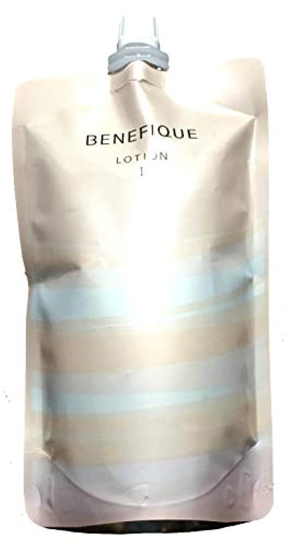 ブリーフケース属する裂け目資生堂 ベネフィーク BM ローション1 レフィル 180ml 2本セット 医薬部外品
