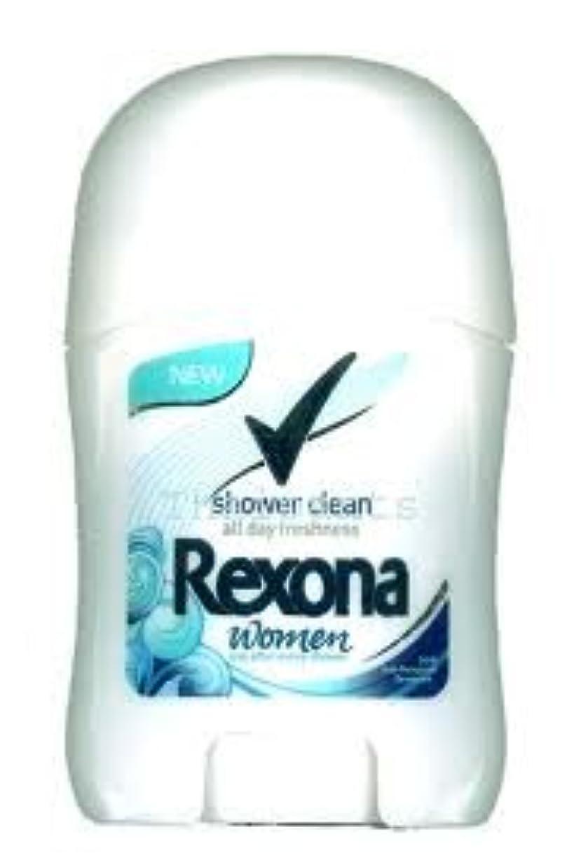 膨らませる寝室を掃除する未就学Rexona レクソーナ シャワークリーン レソナ shower clean