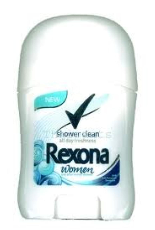 形容詞ナサニエル区維持するRexona レクソーナ シャワークリーン レソナ shower clean