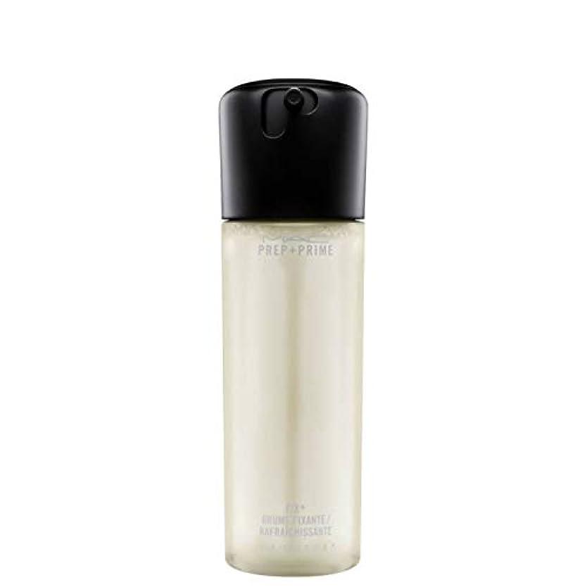 蜂微生物偽物【MAC 化粧水】プレップ プライム フィックス+ 100ml ココナッツ