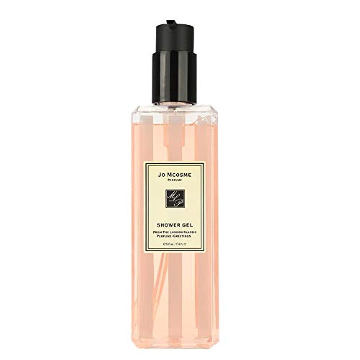 ウイルス爆風世界的にシャワージェル500lmスキンケア香水シャワージェルスムージングボディウォッシュハイドレイティングテンダースキンシャンプー