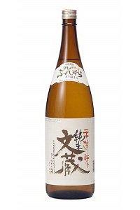 木下醸造所 文蔵 米焼酎25度 e917. 1800ml