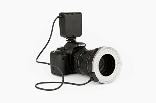 Ring Light For Canon DSLR Camera