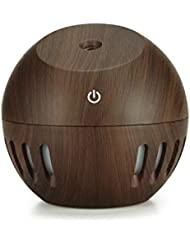 130ml Essential Oils Diffuser Electric Cool Mist Aroma Diffuser For Home, Yoga, Bedroom